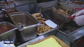 Manny's El Loco closes kitchen after 49 years due to pandemic
