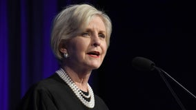 Cindy McCain vouches for Biden in new ad