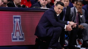 Arizona basketball receives notice of allegations from NCAA