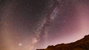 Astronomers find 24 'superhabitable' planets within Milky Way galaxy