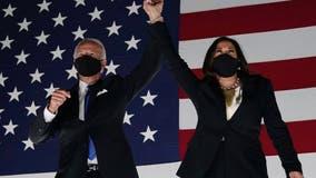 Biden, Harris aim to tip battleground Arizona for Democrats