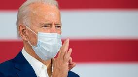 Joe Biden and wife Jill test negative for coronavirus