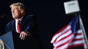 President Trump's coronavirus infection thrusts world in uncharted territory