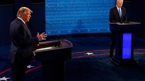 Watch the final 2020 presidential debate in full