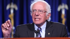 Bernie Sanders to stump for Biden in Arizona with virtual town hall
