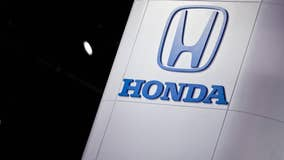 Honda, Arizona reach $5 million settlement over air bags