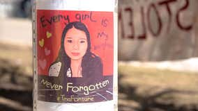 Navajo Nation leaders commend new laws to address crisis of missing and murdered Indigenous women