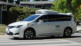 Waymo removing backup drivers from its autonomous vehicles in Phoenix