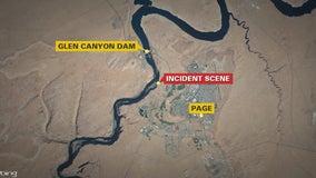 Phoenix man dead after fall off a cliff near Glen Canyon Dam