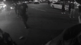 Mesa Police officials release video taken during deadly drive-by shooting