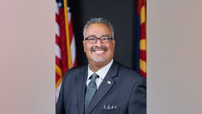 Arizona lawmaker released from hospital after COVID-19 fight