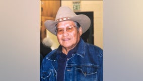 Former Navajo Nation President Thomas Atcitty dies at age 86