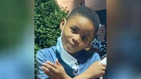 7-year-old Anne Arundel County boy safe after Amber Alert search