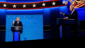 Commission adopts new rules to mute mics in upcoming debate
