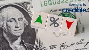 How do interest rates affect debt?