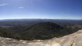 Woman falls to her death during family hike in North Georgia
