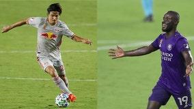 MLS Returns to FOX – Weekend Preview