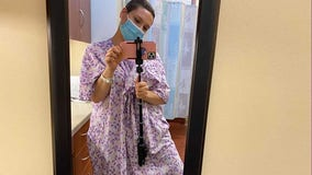 Breast cancer survivor shares her battle during COVID-19 pandemic