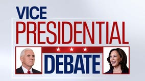 5 questions as Pence and Harris prepare for debate faceoff
