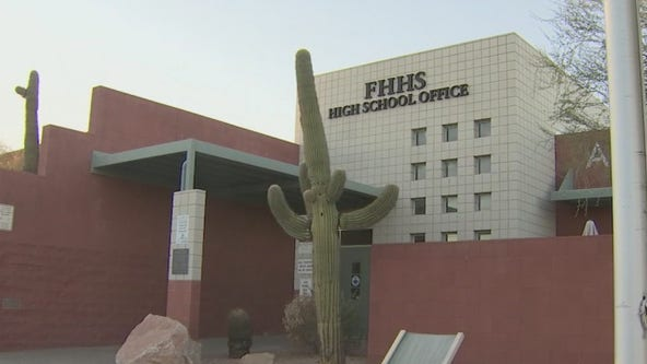 Fountain Hills High School to close for 2 weeks due to COVID-19