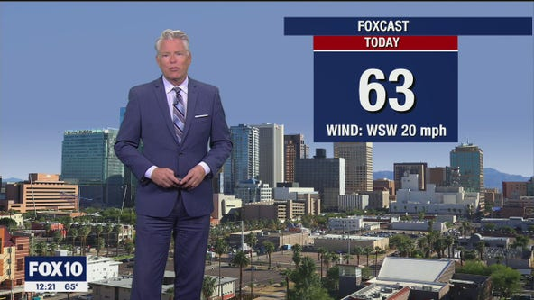 Noon Weather Forecast - 10/26/20