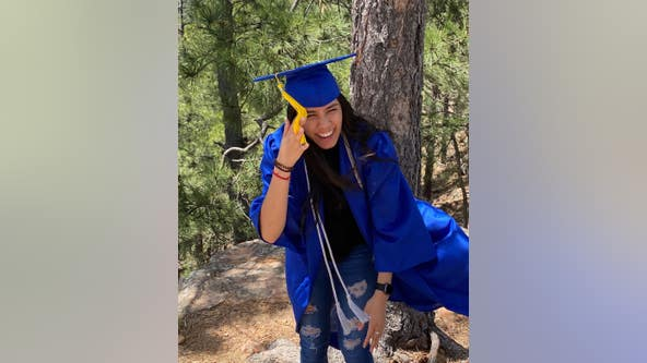 'I'm still in shock': Father remembers his daughter, 20, killed in crash