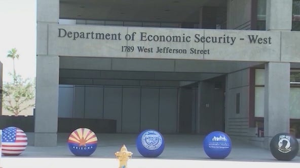 Arizona man says he is paying the price for DES' mistake over unemployment benefits