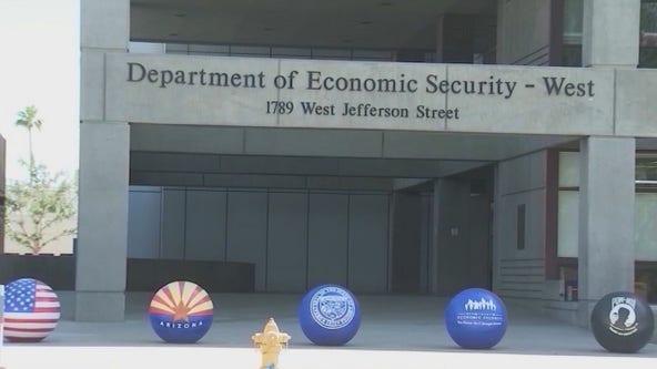 Arizona man now in debt to Department of Economic Security