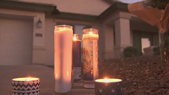 Close friends remember life of woman killed in domestic violence incident
