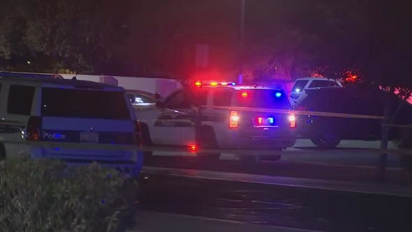 Police: Man dead following shooting at grocery store parking lot in Maryvale