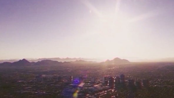 Winter in Arizona forecast to be drier, warmer than normal