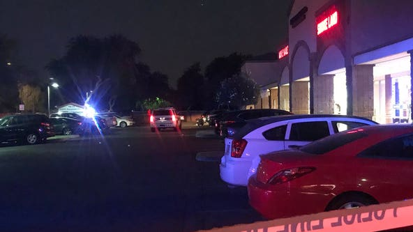 Two men shot near 16th Street and Baseline Road in Phoenix