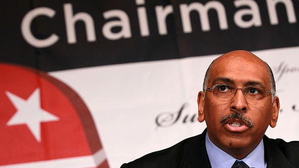 Former RNC chairman Michael Steele endorses Joe Biden