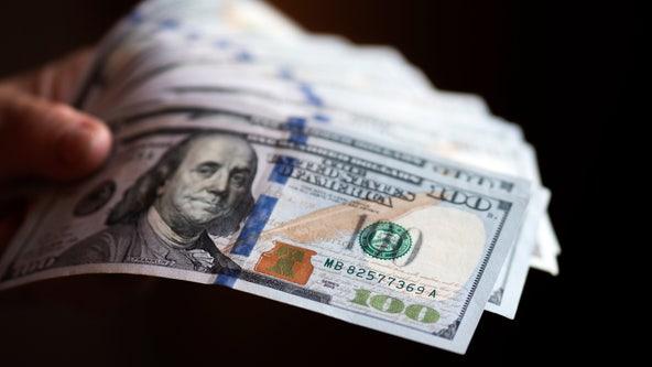 'Bummed' Michigan man buys extra lottery ticket, wins $1 million twice