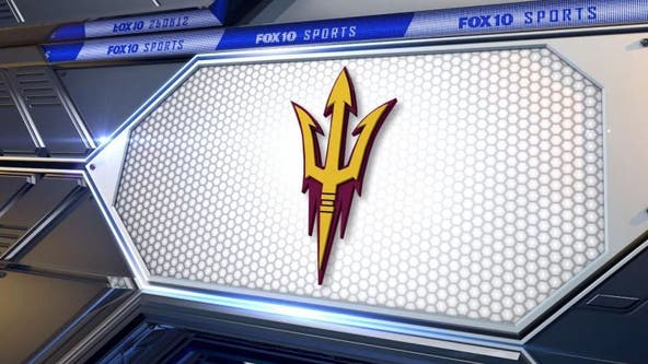 Arizona State routs Houston Baptist 100-77 in home opener