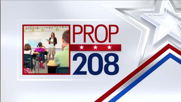 Prop 208: Arizona voters to decide on the 'Invest in Education' initiative