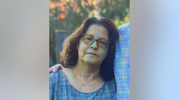 PD: Missing Phoenix woman, 72, found safe