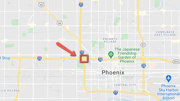 ADOT: Bridge inspections will close ramps on 2 Phoenix freeways