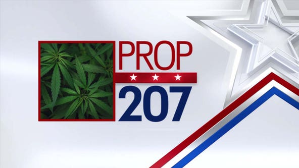 Prop 207: Arizona voters to decide on legalizing marijuana on Nov. 3