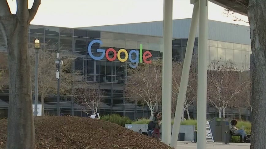 Marketing expert speaks out as federal government sues Google