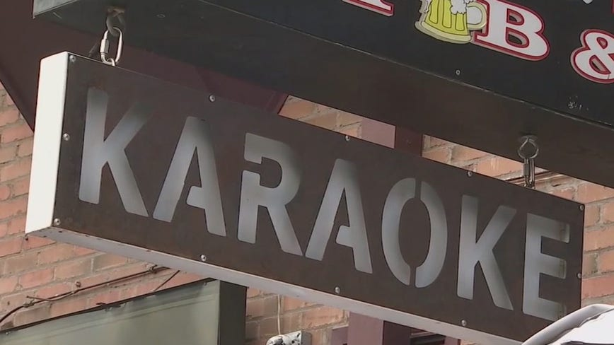 Games, karaoke allowed once again in Arizona bars after ban