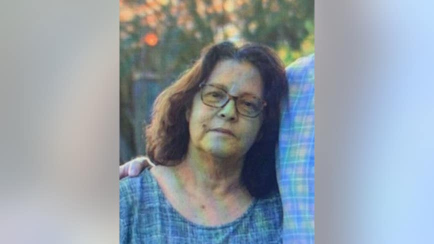Phoenix woman, 72, goes missing near 23rd and Alice avenues on Oct. 19