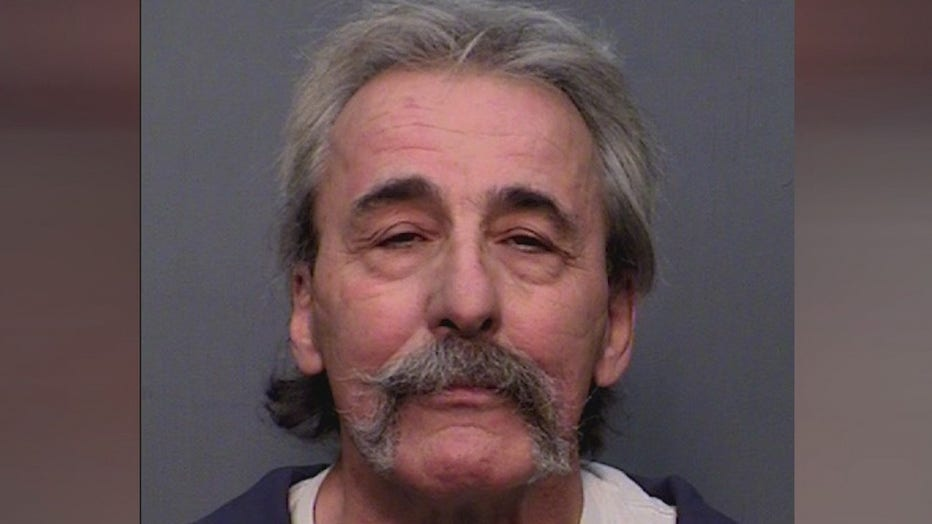 65-year-old Charles Hoag