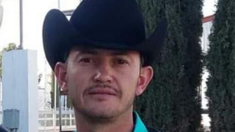Antonio Rios, 33