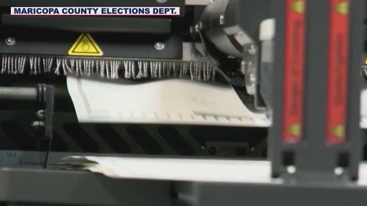 AZ Republican Party chairwoman files lawsuit seeking ballot...