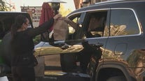 Amid pandemic, take out items become popular with families on Thanksgiving