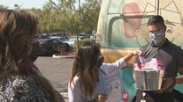 'Operation Everyone': Arizonans pay it forward to frontline workers