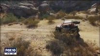 Arizona Peace Trail Adventure offers a look at Arizona's history
