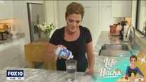 Life Hacks: How to make your filtered water even better