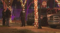Deadly double shooting in Glendale